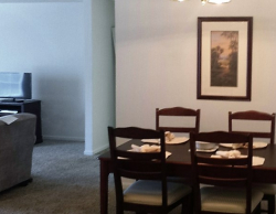 Corporate Housing in Sumter - Companion at Carter Mill Apartments