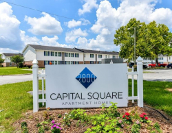 Fully-Furnished, Short-Term Lease Availability in Savannah at 2800 Capital Squar