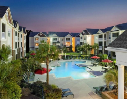 Furnished Apartments in Summerville SC | Vista Sands - Pool