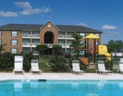 Furnished Apartments in Florence SC at Charles Pointe Apartments