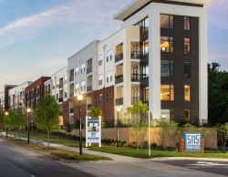 Pet-Friendly Short-Term Apartments in Charlotte NC