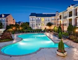 Furnished Apartments in Alpharetta GA at Amli at Milton Park