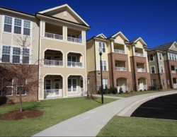 Apex NC Short-Term Furnished Rentals: Village Summit