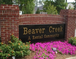 Apex NC Temporary Housing: Beaver Creek Apartments