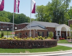 Asheville NC Corporate Housing: Ascot Point Village Apartments