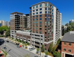 Extended Stay Hotel Alternative in Buckhead-Atlanta GA: The Ashley Gables