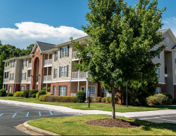 Ashton Park - Anderson SC Corporate Housing - Luxury
