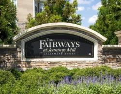 Athens GA Furnished Rentals at Fairways at Jennings Mill Apartments