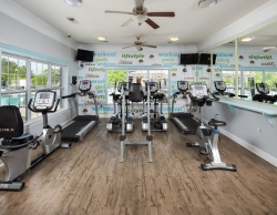 North Charleston Furnished Apartments with Premium Fitness Center