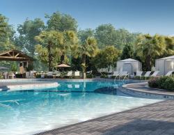 Extended Stay Pooler GA at Aventon Park West - Furnished Suites