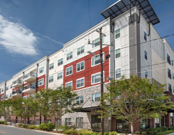 Atlanta GA Fully-Furnished Apts at Ayla on Krog