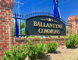 Fully Furnished, All-Inclusive Available Short-Term at Ballantyne Commons