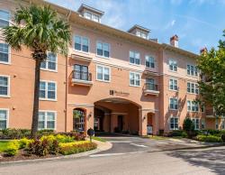 Jacksonville FL Corporate Housing Option at Bell Riverside