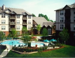 Bethel Park Corporate Apartments at Lincoln Pointe