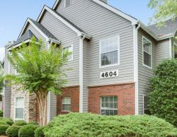 Temporary Housing in Jamestown-Greensboro
