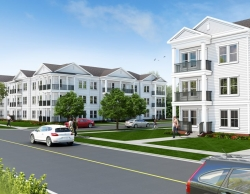 Bluewater at Bolton's Landing - Charleston SC Furnished Apartments