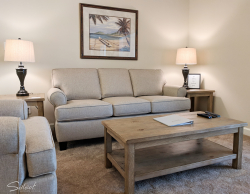 Augusta Furnished Apartments - Brigham Woods - All-Inclusive