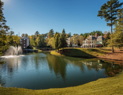 Broad River Trace - Riverside Furnished Apartments in Columbia SC