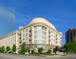 Buckhead Temporary Housing at Alexan Lenox Apartments - Luxury