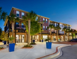 Furnished Apartment in Mt Pleasant SC at Central Square at Watermark - Luxury