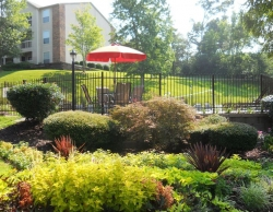 Chattanooga Short-Term Rentals at Ridgemont Apartments