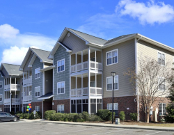 Fully-Furnished, All-Inclusive Rentals at Churchill Apartments in Goose Creek SC
