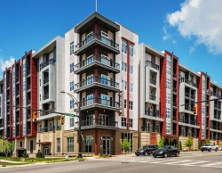 Corporate Housing in Style at Circa Uptown in Charlotte NC