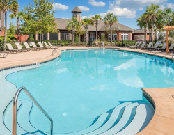 Short-Term rentals in Pooler GA with a Pool