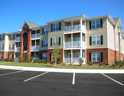 Corporate Housing in Columbia SC at Companion at The Palms