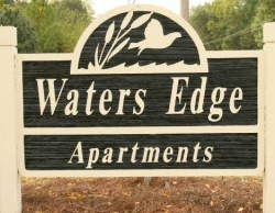 Concord NC Short Term Furnished Apartments at Waters Edge Apartments