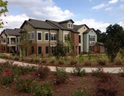 Corporate Housing in Greenville, SC at Tapestry at Hollingsworth Park Apartments