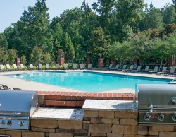 Kennesaw GA Corporate Housing - Luxury Amenities - Swimming Pool