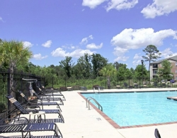 Corporate Housing in Lexington SC at The Overlook at Golden Hills  - Pool