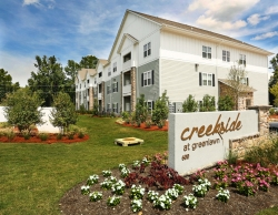 Creekside at Greenlawn Modern Furnished Apartments in Columbia SC