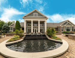 Greer SC Fully-Furnished Short-Term Apartments at Crescent Park Commons