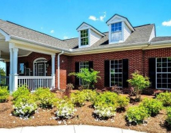 All-Inclusive Furnished Housing at Crestmont at Thornblade in Greenville Sc