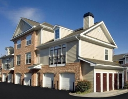 Decatur GA All-Inclusive Furnished Rentals at Decatur Crossing - Luxury