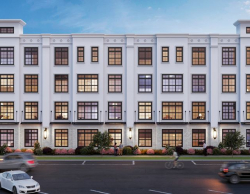 All-Inclusive Furnished Corporate Housing at Design District in Columbia SC