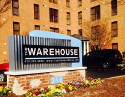 Downtown Chapel Hill NC Furnished Apartments atThe Warehouse - Near UNC