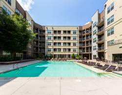 Dunwoody GA Temporary Housing Marq Eight Furnished Apartments