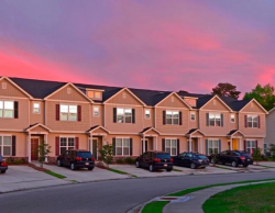 Durham Park Furnished Townhomes in Pooler GA
