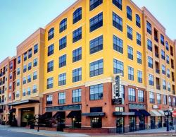 All-Inclusive Furnished Housing at Flats at Perimeter Place Atlanta