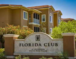 Jacksonville FL Extended Stay Hotel Alternative at The Florida Club at Deerwood