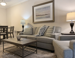 Fort Mill SC short-term furnished apartments - Arbors Fort Mill