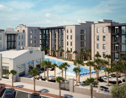 Fully Furnished All-Inclusive Temporary Housing in Charleston SC