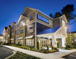 The Aventine furnished apartments in Greenville, South Carolina