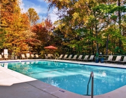 Fully-Furnished Rentals at The Villages of Chapel Hill Apartments