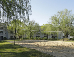 Willows at North End: Spartanburg Corporate Apartments