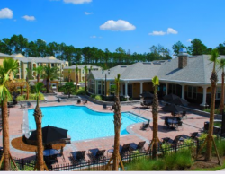 Hardeeville SC Furnished Apartments at Courtney Bend at New River