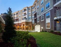 Sandy Springs GA Furnished Apartments at Alta Glenridge Springs